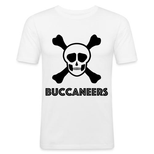 Buccs1 - Men's Slim Fit T-Shirt