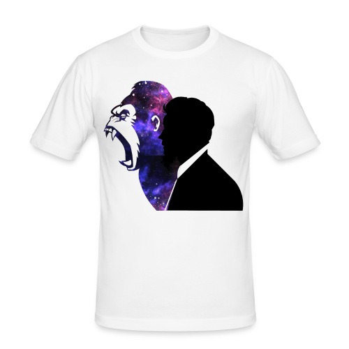 Gorilla - slim fit T-shirt