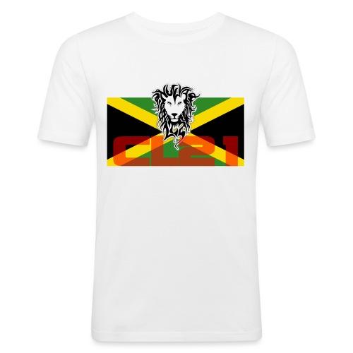 RASTA 13 - T-shirt près du corps Homme