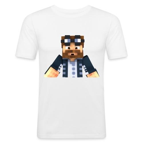 TitanHammer Soprendido - Camiseta ajustada hombre