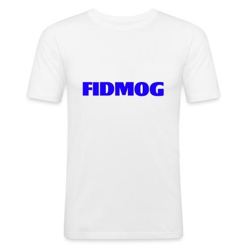 ROYAL KING - Männer Slim Fit T-Shirt