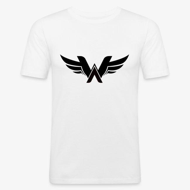 T-Shirt Logo Wellium