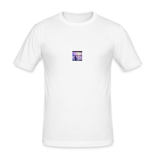 georgiecreeper65 - Men's Slim Fit T-Shirt
