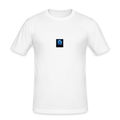 ZAMINATED - Men's Slim Fit T-Shirt