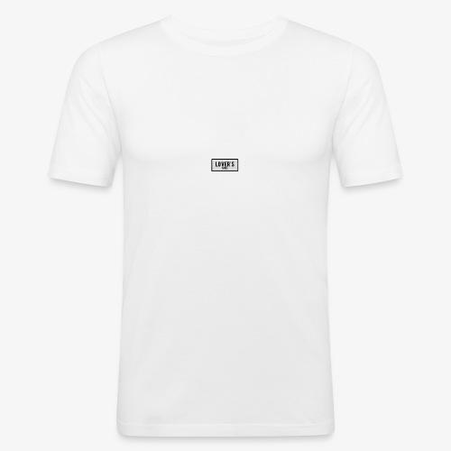 LOVER'S - T-shirt près du corps Homme