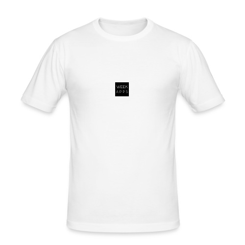 weekapps - Men's Slim Fit T-Shirt