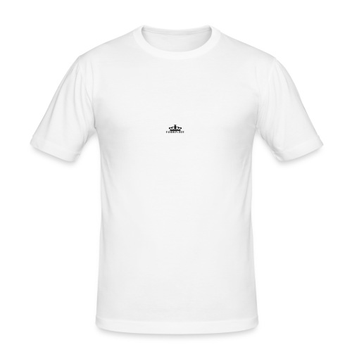 fashion boy - Men's Slim Fit T-Shirt