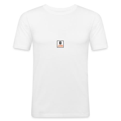 Janni - Herre Slim Fit T-Shirt