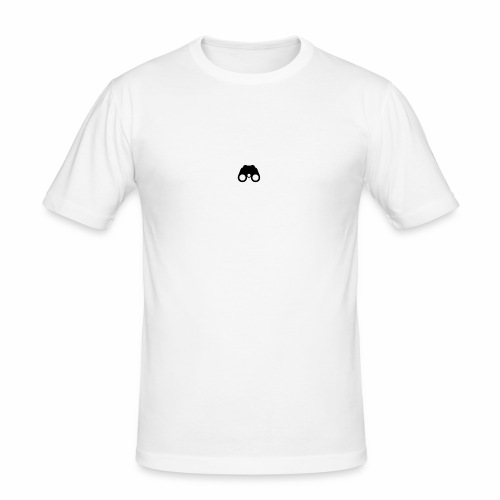 Binocular - Men's Slim Fit T-Shirt