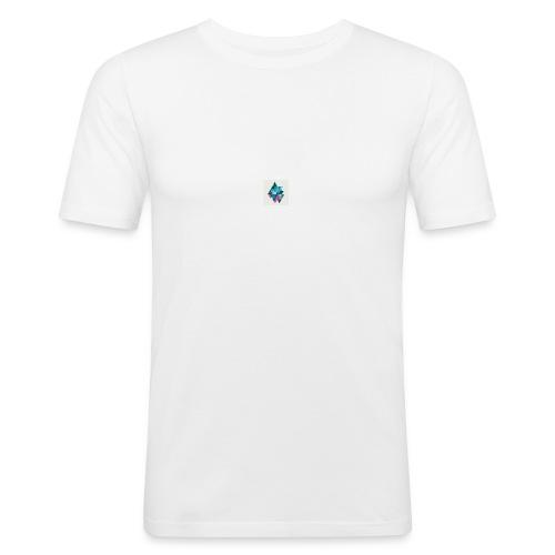 souncloud - Men's Slim Fit T-Shirt