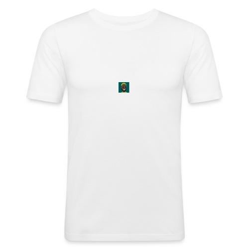 Salva - T-shirt près du corps Homme