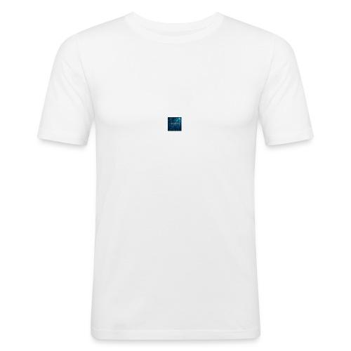 02ff082c 9127 4707 b672 71571bdd382c - Men's Slim Fit T-Shirt