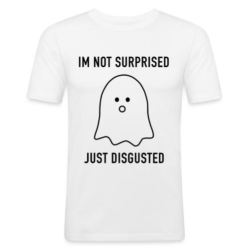 Current Mood - Maglietta aderente da uomo