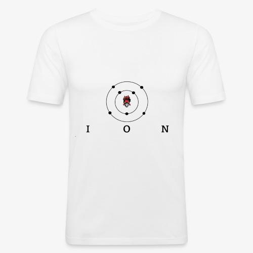 logo ION - T-shirt près du corps Homme