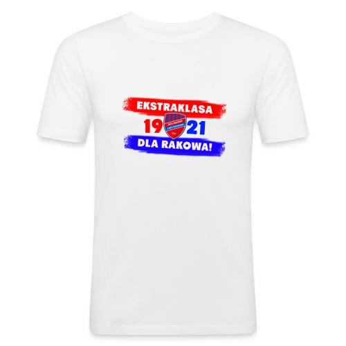 1921 Ekstraklasa dla Rakowa - Obcisła koszulka męska
