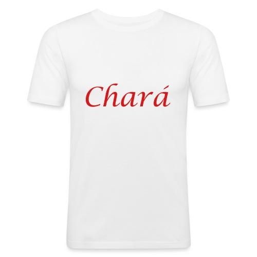 Chará design 1 - Men's Slim Fit T-Shirt
