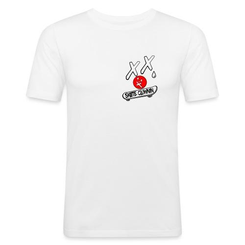 BignewlogoNOBG gif - Men's Slim Fit T-Shirt