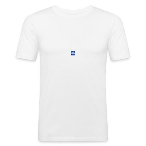 CUSTODIA S3 THEBLACKRED - Maglietta aderente da uomo