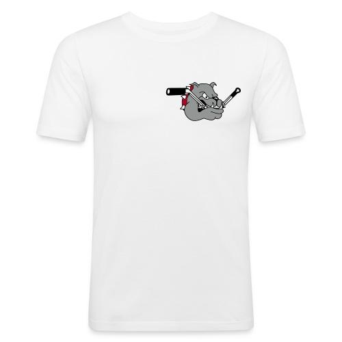 icedogs frei - Männer Slim Fit T-Shirt