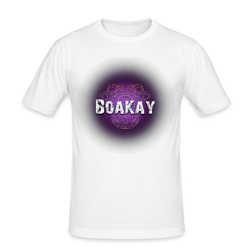 BoaKay Design - Men's Slim Fit T-Shirt