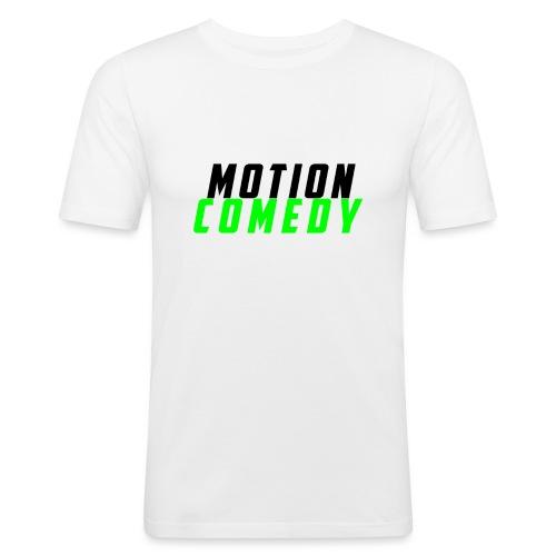 MotionComedy Official - Men's Slim Fit T-Shirt