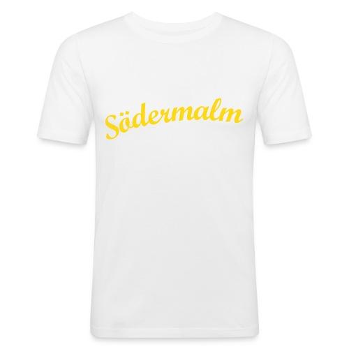 soeder stock 3 - Slim Fit T-shirt herr