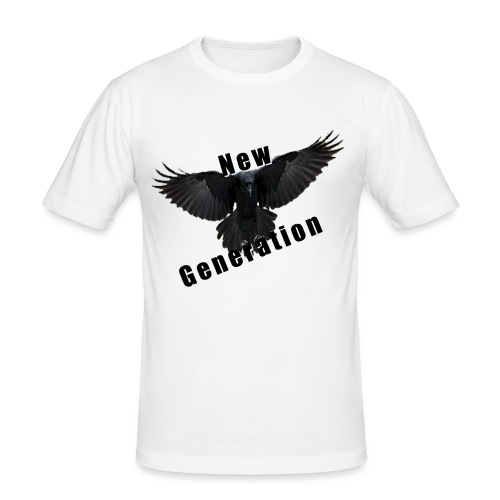 new generation - slim fit T-shirt
