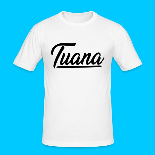 Tuana - Mannen slim fit T-shirt