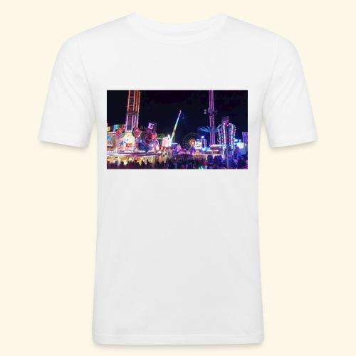 Hollidays - T-shirt près du corps Homme