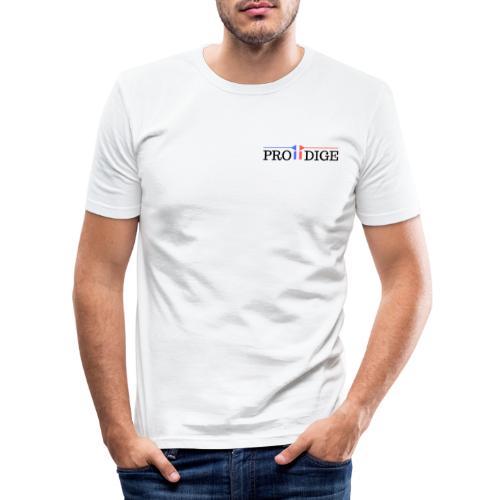 PRODIGE vêtement homme - T-shirt près du corps Homme