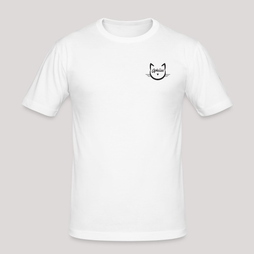 AphriCat - T-shirt près du corps Homme