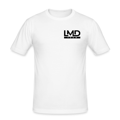 LMD-Team - Männer Slim Fit T-Shirt