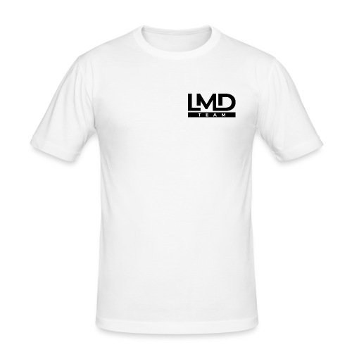 LMD-Team - Männer Slim Fit T-Shirt