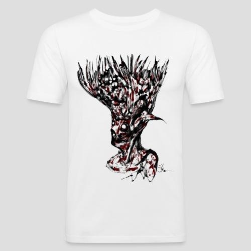 See_It - Männer Slim Fit T-Shirt