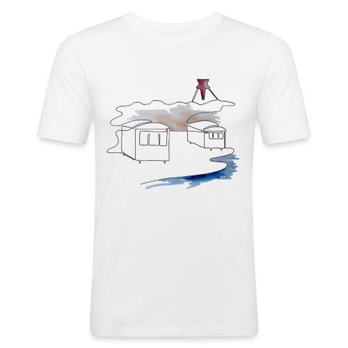 Blokhus 1 - Herre Slim Fit T-Shirt