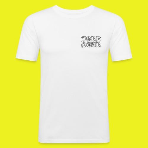 JSTAR2 png - Men's Slim Fit T-Shirt