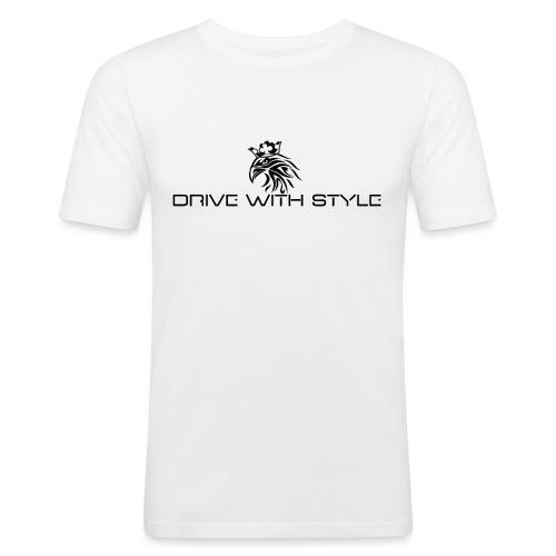 Edition Griffon - T-shirt près du corps Homme