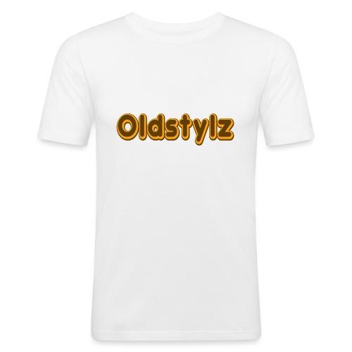 Oldstylz Original - T-shirt près du corps Homme
