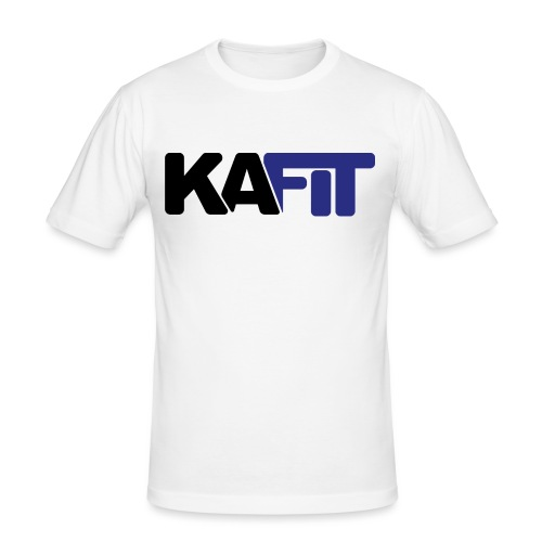 KA FIT - Men's Slim Fit T-Shirt