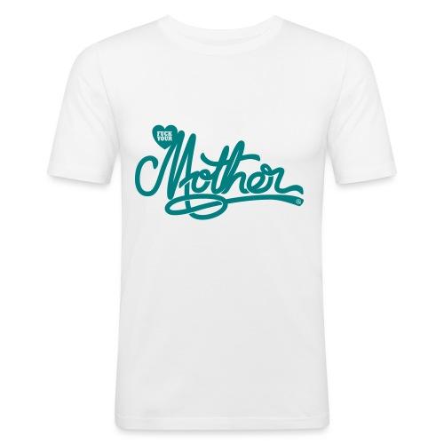 fym2 - T-shirt près du corps Homme