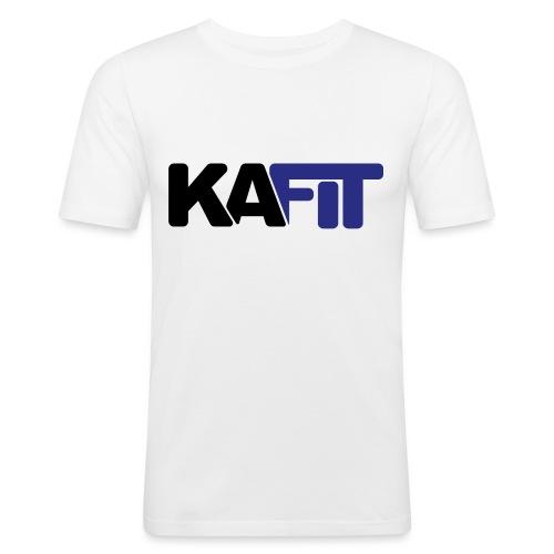 KA FIT - Men's Slim Fit T-Shirt