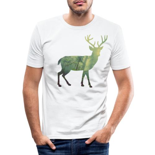 BANG FOR YOUR BUCK - Slim Fit T-shirt herr