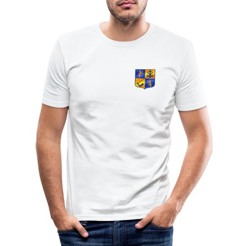 Swedish Viking - Slim Fit T-shirt herr