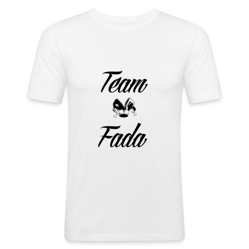 Team Fada - T-shirt près du corps Homme