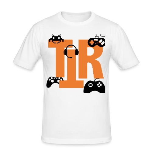 ttr streams - Men's Slim Fit T-Shirt