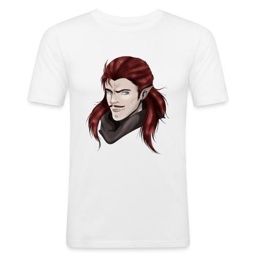 Elf Male - T-shirt près du corps Homme