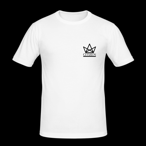 pt3 png - Men's Slim Fit T-Shirt