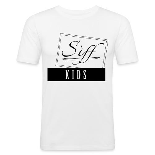 Siff Kids - Männer Slim Fit T-Shirt