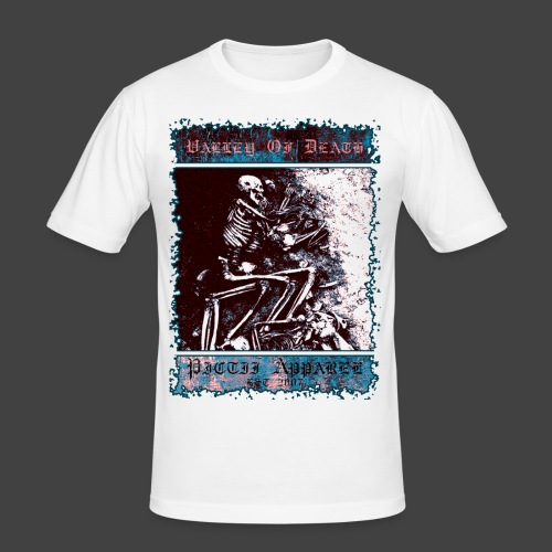 VOD - 2C - Men's Slim Fit T-Shirt