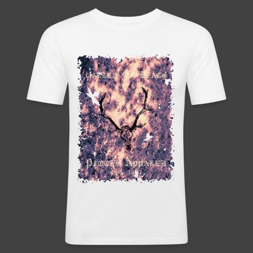 VOD - 3B - Men's Slim Fit T-Shirt